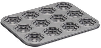 Cake Boss 12 Cup Flower Molded Cookie Pan