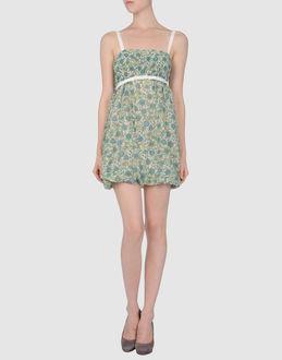 Lorna Bose' Short dresses