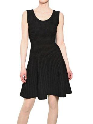 Valenti Wool Knit Dress