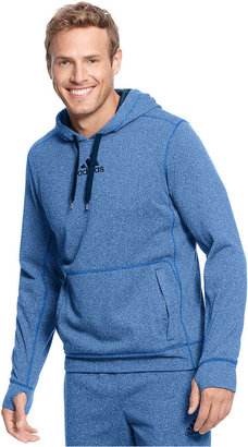 adidas Hoodie, ClimaWarm Ultimate Tech Fleece Hoodie