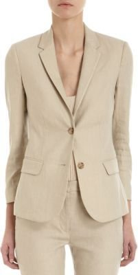 The Row Comlad Blazer