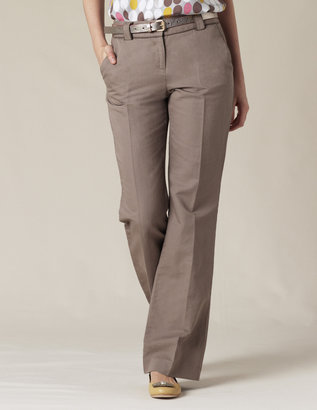 Boden Flared Trousers