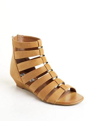 Steve Madden Bransonn Leather Sandals