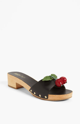 RED Valentino 'Cherry' Sandal