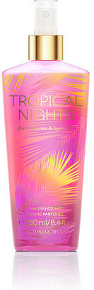 Victoria's Secret Fantasies NEW! Island Getaway Tropical Nights Fragrance Mist