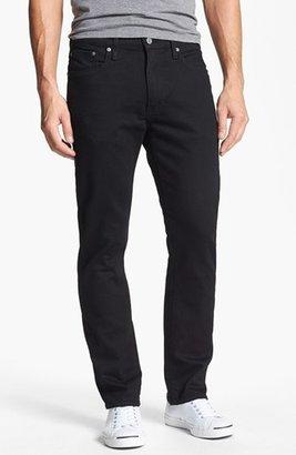 Men's Levi's 513(TM) Slim Straight Leg Jeans $69.50 thestylecure.com