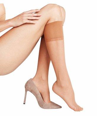Falke Women's Pure Matt 20 Denier Knee-High Socks 20 DEN