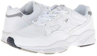 Propet - Stability Walker Medicare/HCPCS Code = A5500 Diabetic Shoe Women's Walking Shoes $64.95 thestylecure.com