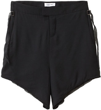Helmut Lang Layered Shorts