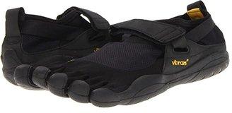 Vibram FiveFingers KSO (Black/Black) Men's Running Shoes