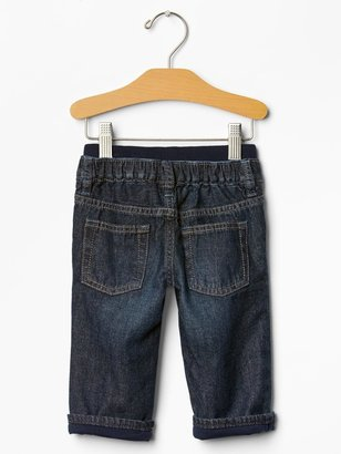 Gap 1969 Lined Pull-On Original Fit Jeans