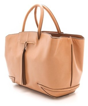 Brian Atwood East / West Tote