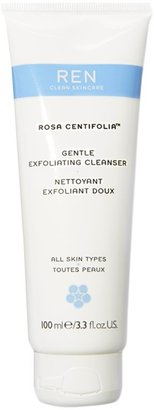 REN Rosa Centifolia Exfoliating Cleanser, 100ml
