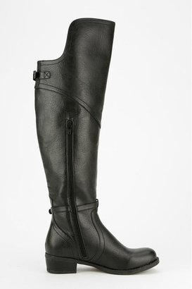 BC Footwear Take Five Over-The-Knee Boot