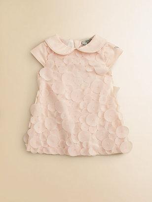 Armani Junior Infant's Circles Dress