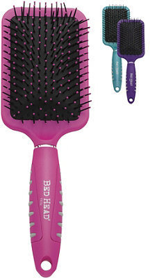BedHead Bed Head Smooth Move Ionic Paddle Brush