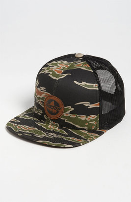 Burton 'MC D' Trucker Hat