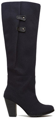 Cri De Coeur Isabel Boot Black