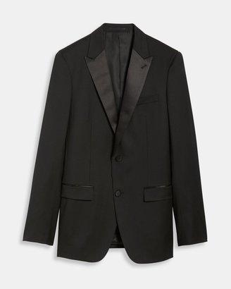 Theory Tuxedo Blazer in Wool