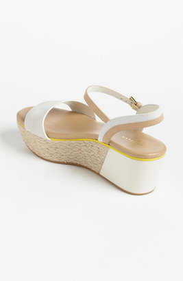 Cole Haan 'Arden' Wedge Sandal