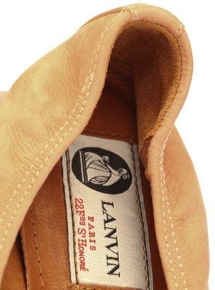 Lanvin BALLET FLAT