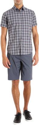 Theory Beckit Shorts