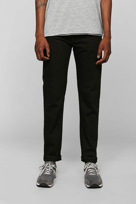 Urban Outfitters A Gold E Slim-Fit Ink Black Jean
