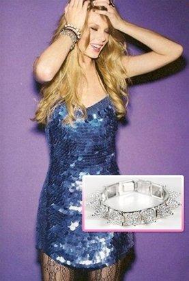 CC Skye Punk Princess Bracelet