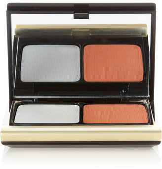 Kevyn Aucoin The Eyeshadow Duo - Soft Sky/ Tangerine No. 212