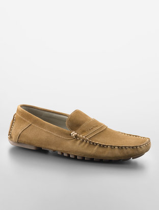 Calvin Klein Dominic Driving Loafer