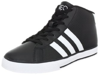 adidas Men's Se Daily Vulc Mid Lace-Up Fashion Sneaker