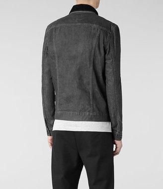 AllSaints Yin Denim Jacket