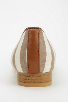 BDG Printed Canvas Loafer