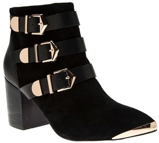 Report Signature 'Fairfield' ankle boot