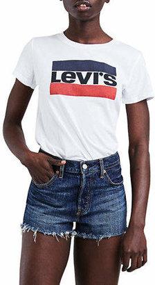 Levi's Sportswear Logo Cotton Tee