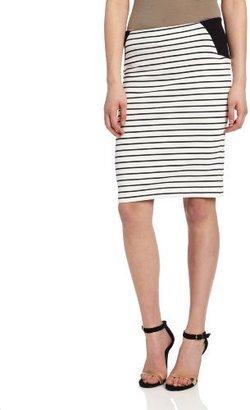 Greylin Women's Victoria Pencil Skirt