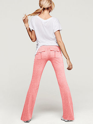 Victoria's Secret Classic Fleece Cheeky Pant