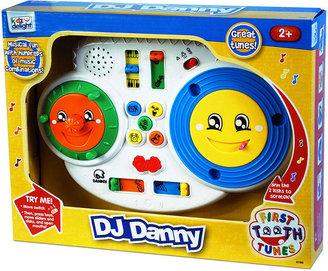 Kidz Delight Baby Toy, DJ Danny Musical Toy