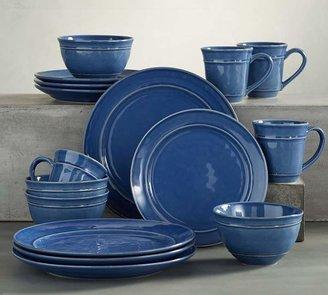 Pottery Barn Cambria 16-Piece Dinnerware Set