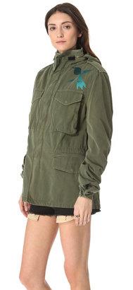 Freecity Sun Sparrow LNL Jacket