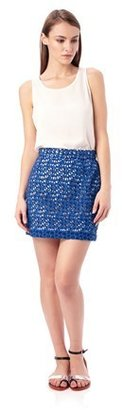 Wilma Lace Skirt