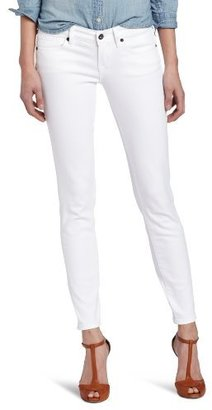 Lucky Brand Women's Charlie Skinny Jean In Pearl