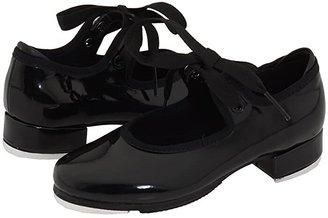 Bloch Annie Tyette Tap S0350G (Toddler/Little Kid) (Patent) Girls Shoes