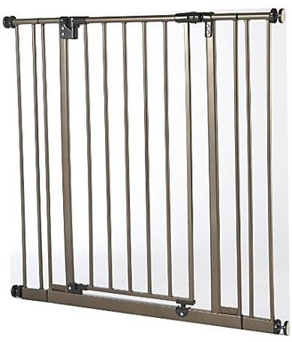 North States Supergate Extra Tall Easy Close Gate