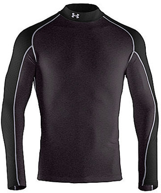 Under Armour Competition-Fit Mockneck