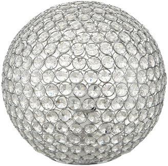 """Bosley"" Crystal Ball Lamp"