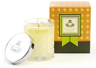 Agraria Lemon Verbena Petite Crystal Cane Candle