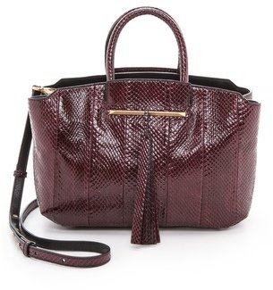 Brian Atwood Gena Medium East / West Tote