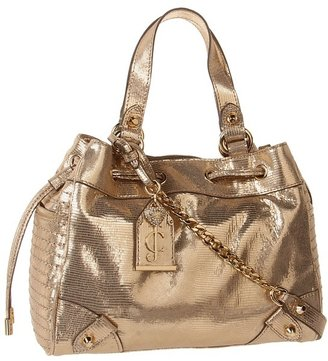 Juicy Couture Dylan Daydreamer (Light Gold) - Bags and Luggage