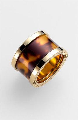 MICHAEL Michael Kors Michael Kors 'Sleek Exotics' Barrel Ring